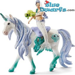 Bayala: Schleich mermaid on...