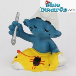 20063: Tailor Smurf