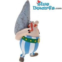 1x Obelix figurine: Asterix...