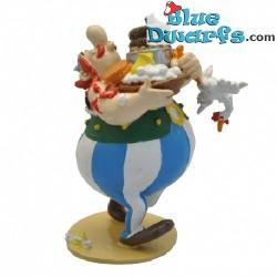 Asterix et Obelix: Obélix...