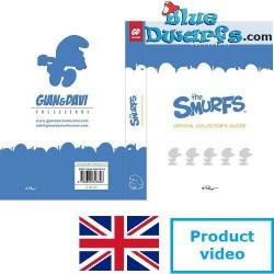 Schleich Smurf catalog 2013...