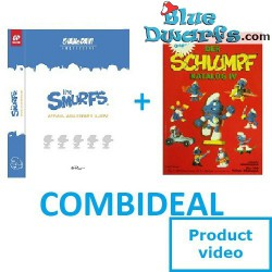 COMBIDEAL: Smurf catalogs...
