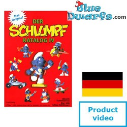 Schtroumpf catalogue 2003...