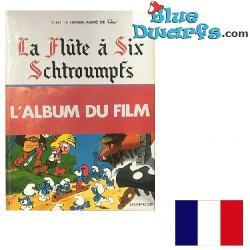"""Smurf comic book """"La Flute..."""