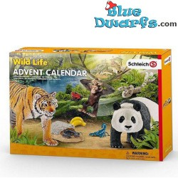 Schleich Wildlife Advent...