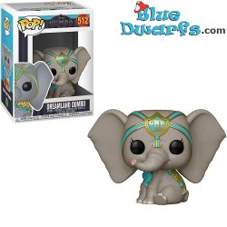 Funko Pop! Disney Dreamland...
