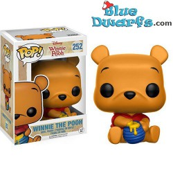 Funko Pop! Disney Winnie...