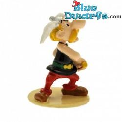 Asterix eb Obelix: Obelix...