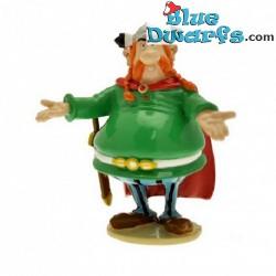 Asterix en Obelix: Heroïx...