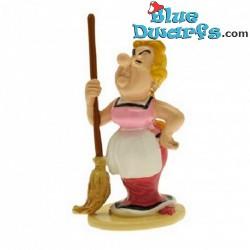 Asterix Impedimenta...
