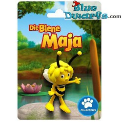 1x Maya the Bee (BULLYLAND)