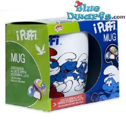 Smurf mug (Walcor)
