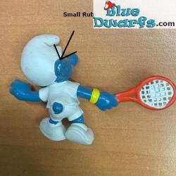 20049: Tennis Star Smurf