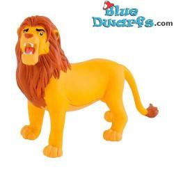 Lion King figurine Simba...
