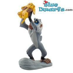 Lion King figurine Rafiki...