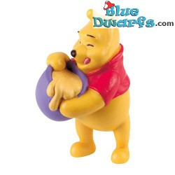 Winnie the Pooh with...