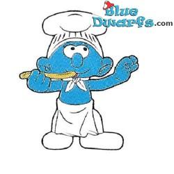 Happy Meal Mc Donalds smurf...
