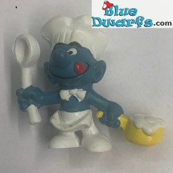 20073: Cook Smurf *BULLY*