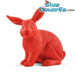 Schleich Animals: Red hare...