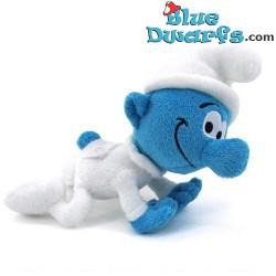 Smurf Plush: Baby smurf (+/- 20 cm)