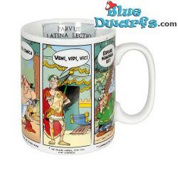 """Asterix e Obelix: """"Veni..."""