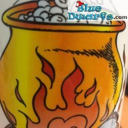 "Asterix and Obelix mug: ""Kaffee ist fertig"" (0,3L)"