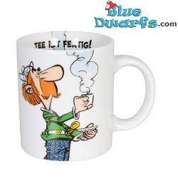 Asterix and Obelix mug:...