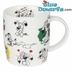 Asterix e Obelix: Idefix...