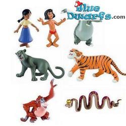 Disney El libro de la selva...