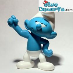 Potige Smurf - Mc Donalds...