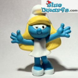 Smurfette - Mc Donalds...