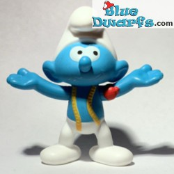 Tailor Smurf - Mc Donalds...