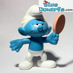 Vanity Smurf - Mc Donalds...
