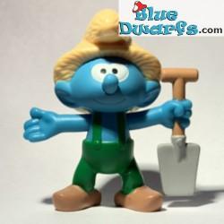 Boeren Smurf - Mc Donalds...