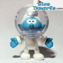 Ruimte Smurf - Mc Donalds...