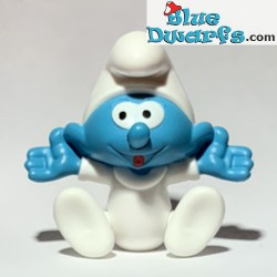Baby Smurf - Mc Donalds...