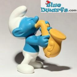 Muziek Smurf - Mc Donalds...
