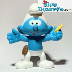 Finance Smurf - Mc Donalds...