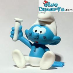 Leerling Smurf - Mc Donalds...