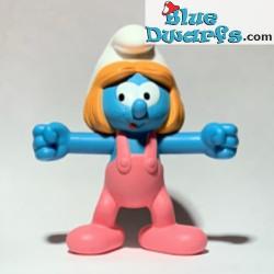 Sasette - Mc Donalds...
