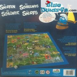 Smurf game (boardgame)