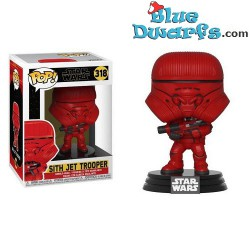 Funko Pop! Star Wars Sith...