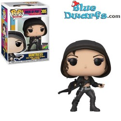 Funko Pop! Birds of Prey:...