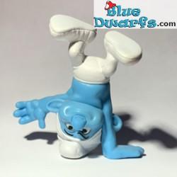 Hefty Smurf (Mc Donalds)