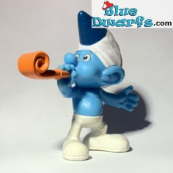 Party Smurf  (Mc Donalds)