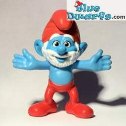 Papa smurf (Mc Donalds)
