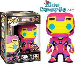 Funko Pop!  Marvel Iron Man...
