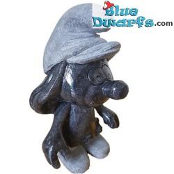 Puppy/ IMPS Smurfin blauw...