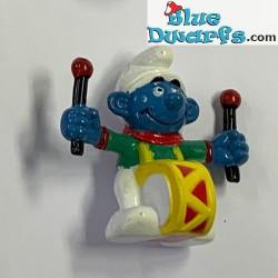 51908: Christmas Smurf with...