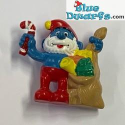 51903: Papa Smurf with...